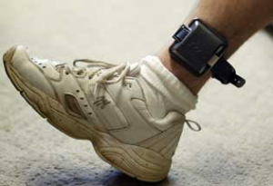 Ankle monitor