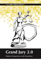 Grand jury book